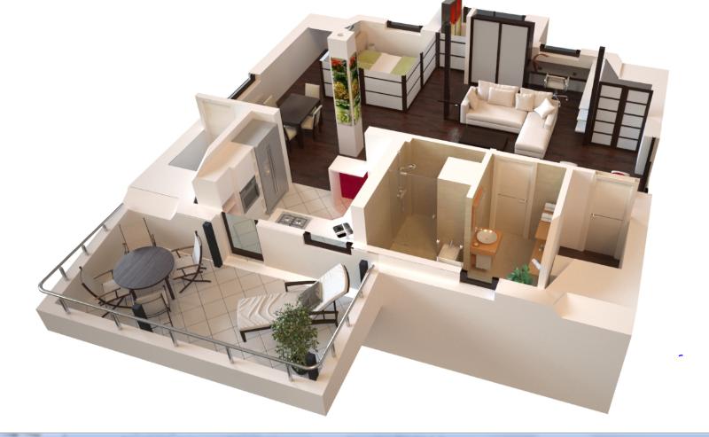 1-dizajn-interijera-uredjenje-doma-u-japanskom-stilu-projekt-interijera-uredjenje interijera potkrovlja