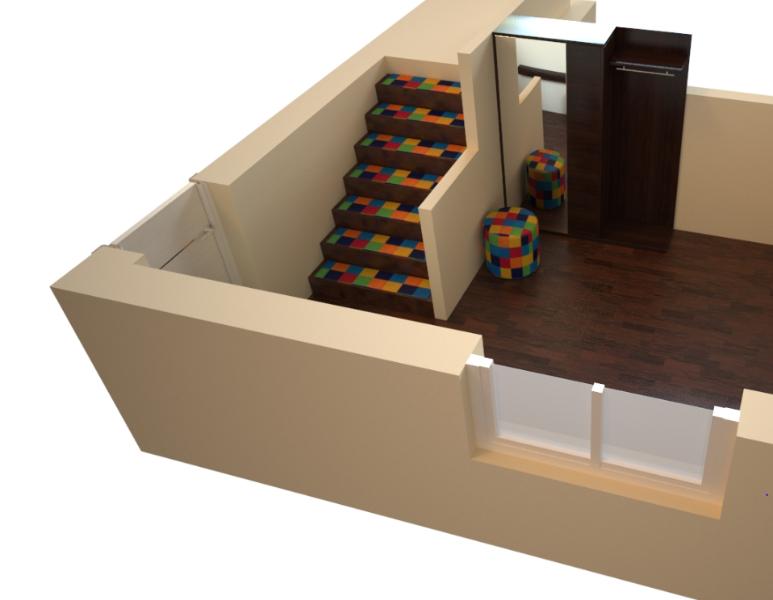 5-dizajn-interijera-uredjenje-doma-japanskom-stilu-projekt-interijera-predsoblje
