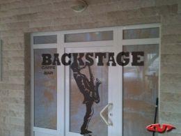backstage-ulaz