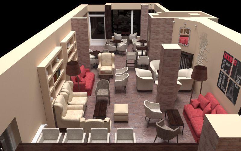 projekt-interijera-ugostiteljskog-objekta-3d-vizualizacija
