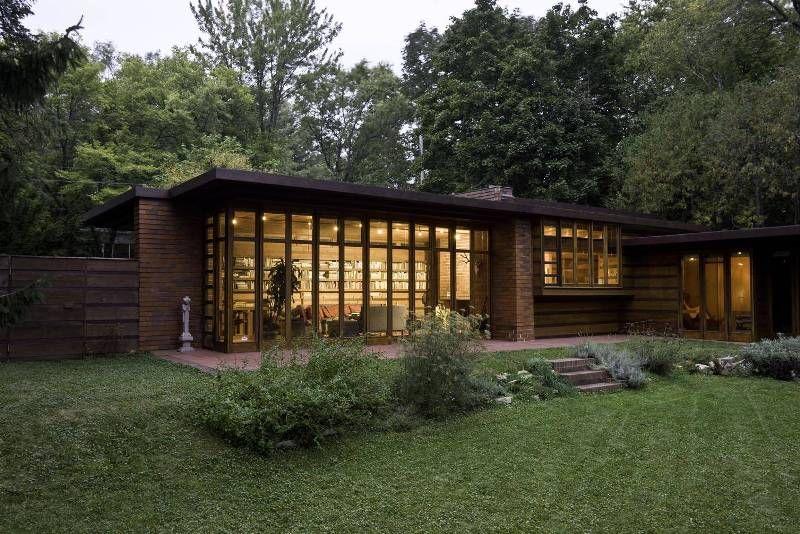 Jacob's House
