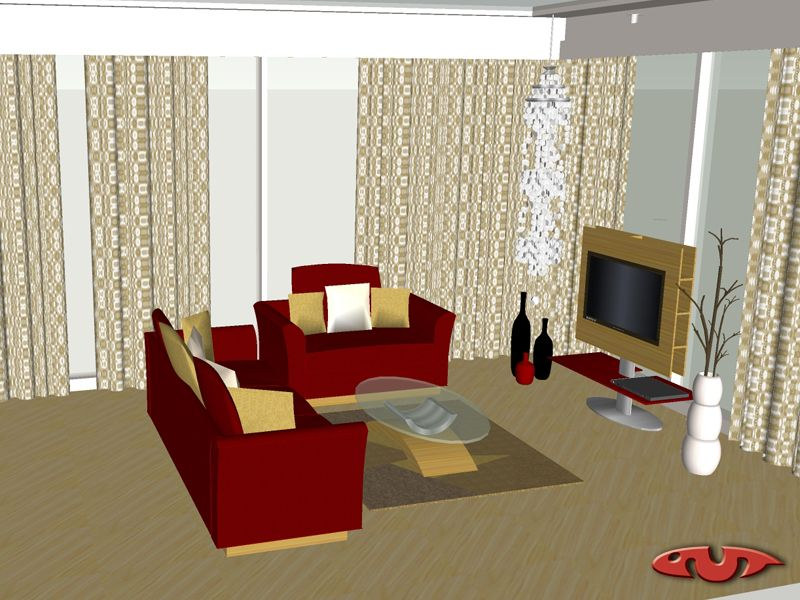 projekt-dnevna-soba